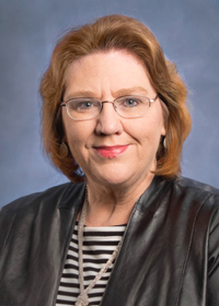 Cathy O'Tyson